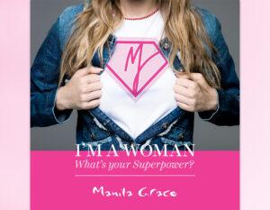 Un contest per diventare il volto di una campagna Manila Grace