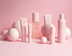 Nuovi brand beaut Kylie Skin