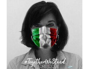 #TogetherWeStand: l