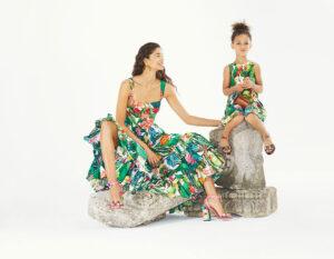 Dolce&Gabbana x Mytheresa: la nuova capsule collection è anche per bambine