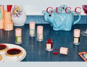 Gucci Beauty Summer Collection 2020
