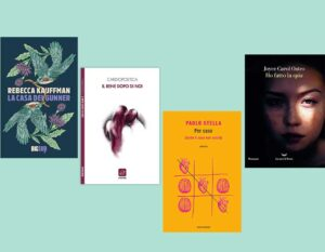 libri sull'amore