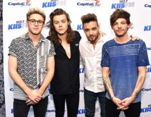 One Direction, decimo compleanno e sito dedicato con contenuti speciali