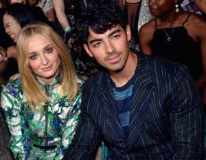 Joe Jonas e Sophie Turner diventano genitori. È nata Willa