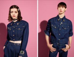 Vintage & street style, il mood della nuova collezione A/I 2020 Versace Jeans Couture