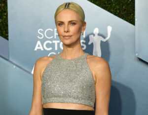 Charlize Theron single