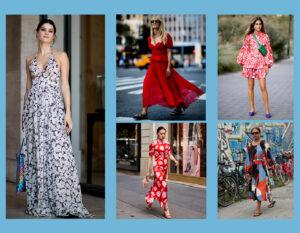 Scegli il tuo summer dress code