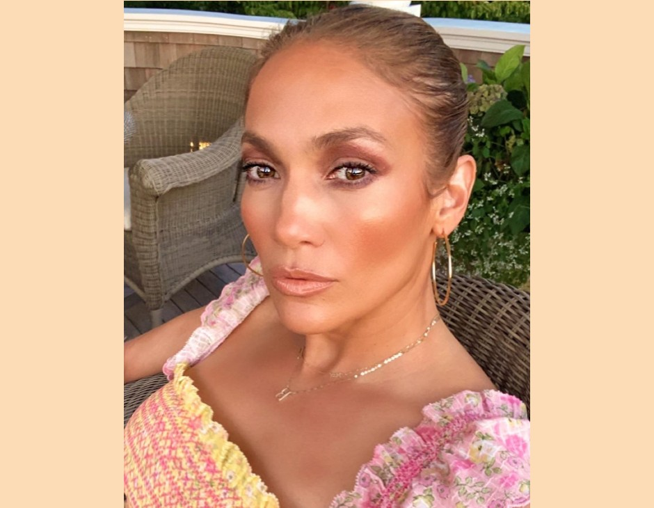 JLo Jennifer Lopez beauty