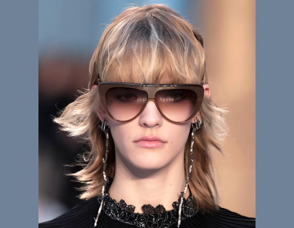 tendenze capelli autunno 2020 frangia