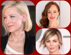 Venezia 2020: i beauty look delle star alla Mostra del Cinema