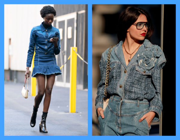 jeans tendenza autunno 2020