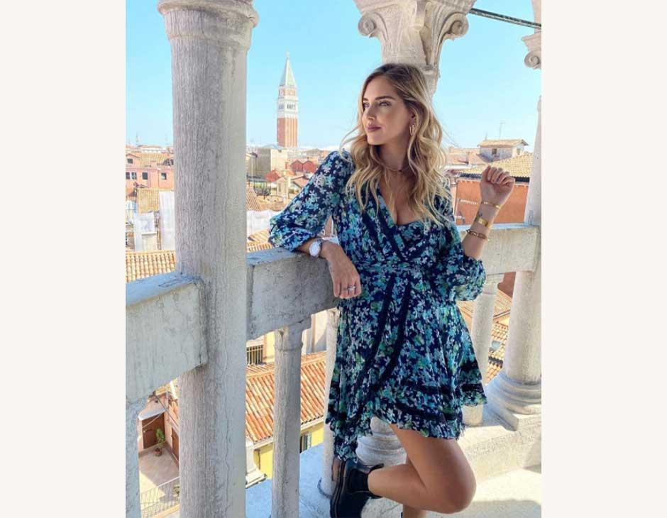 Chiara-Ferragni incinta Venezia 202