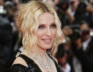 Madonna, un film sulla sua vita