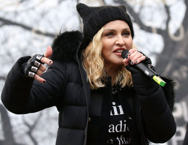 Madonna-2017