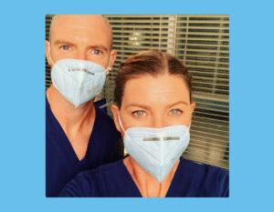 Grey's Anatomy parla di coronavirus