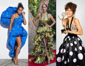 Emmy 2020: i look più belli delle star sul red carpet virtuale