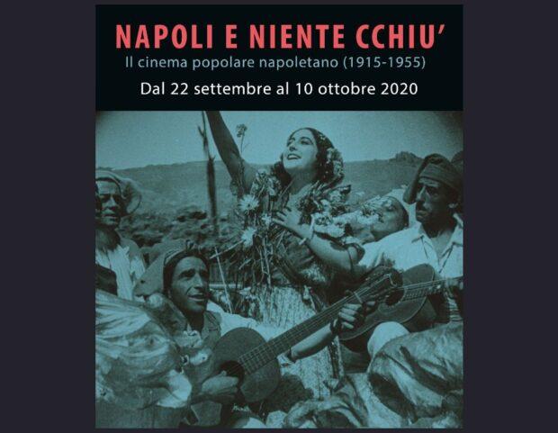Napoli in scena