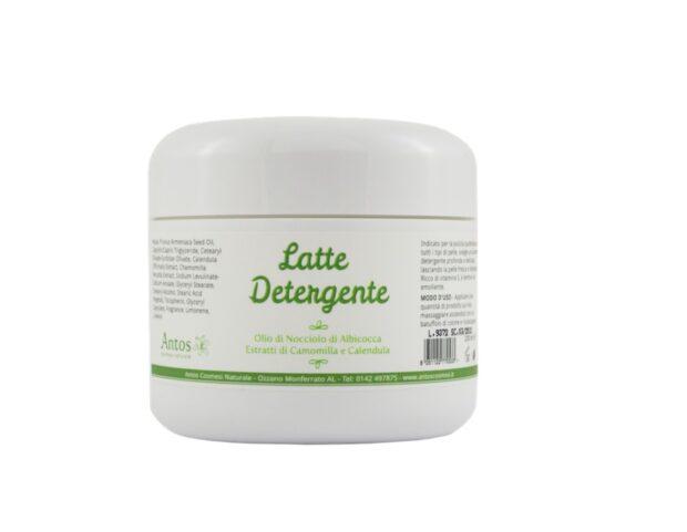 latte detergente Antos (barattolo)