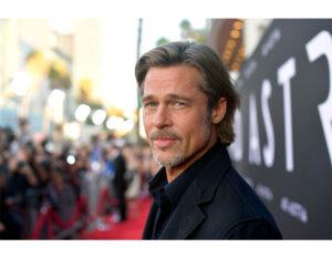 Brad Pitt vuole la custodia congiunta dei figli