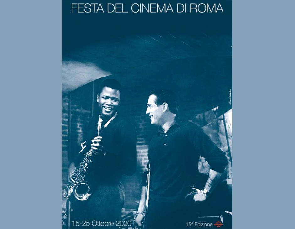 Roma Festa del Cinema