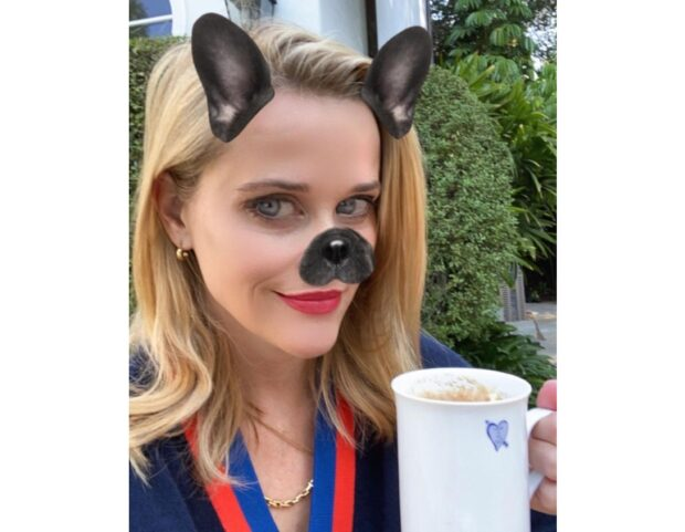 reese witherspoon halloween 2020