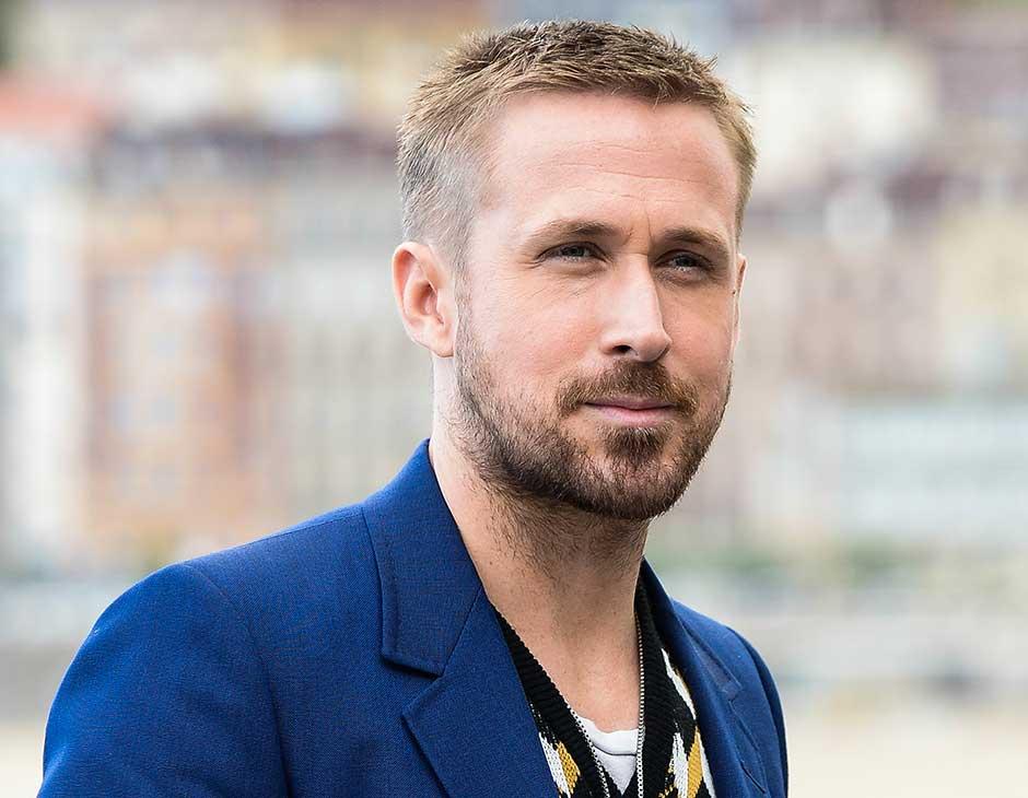 Ryan Gosling auguri