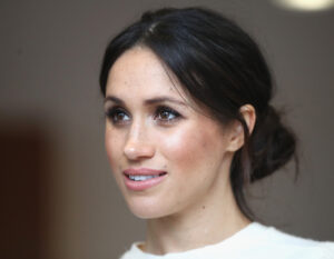 Meghan Markle duchessa di Sussex