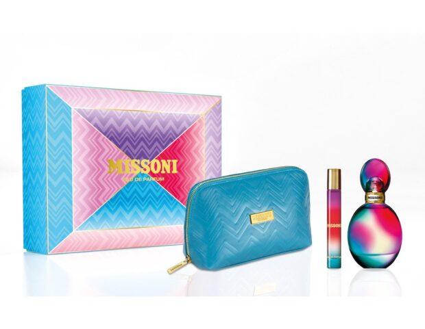 Missoni Eau de Parfum_Xmas Set