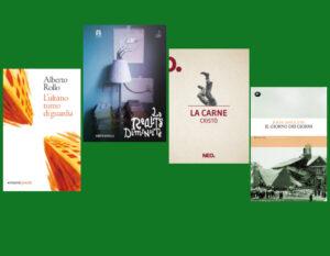 Libri per Capodanno
