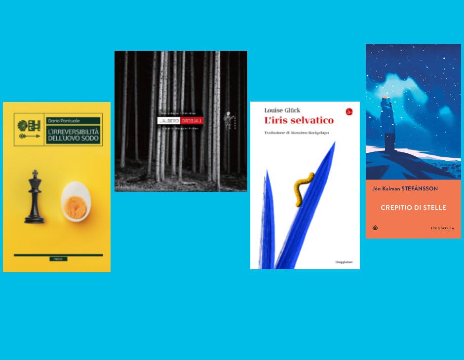 Libri per ricominciare