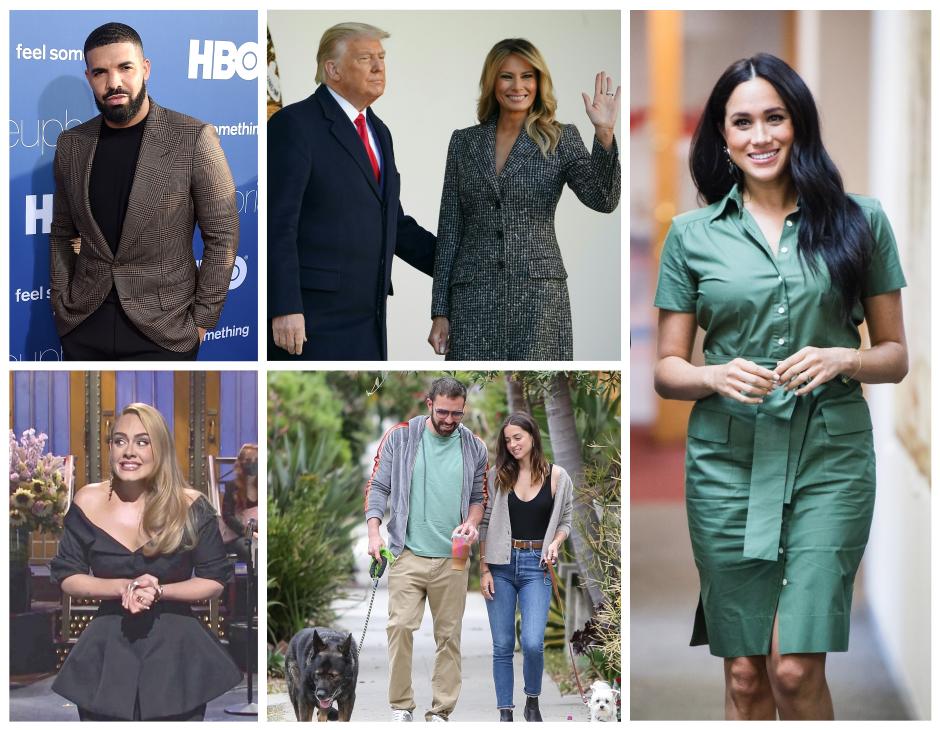 gossip del 2020