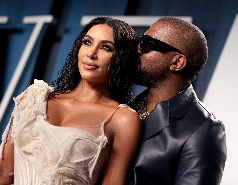 Kim Kardashian divorzia