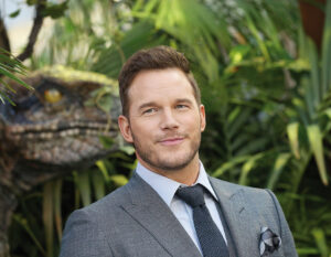 Chris Pratt Indiana Jones 5