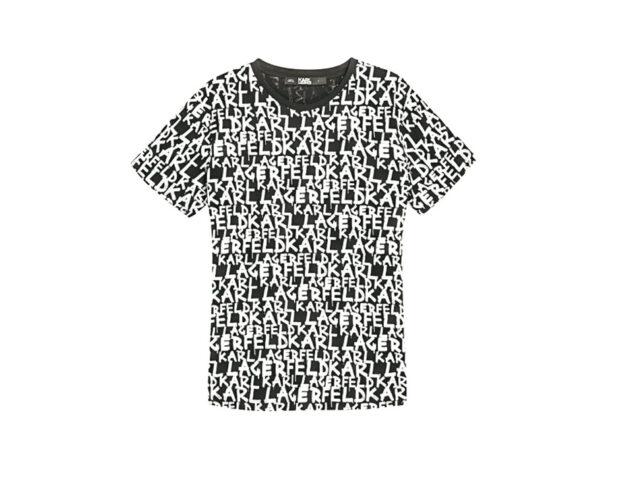 t-shirt-Karl-Lagerfeld-