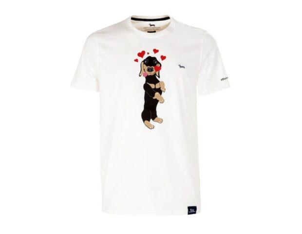 Harmont&Blaine_BlaineInLove t-shirt
