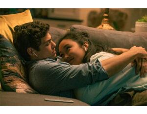 Mia per sempre, su Netflix dal 12 febbraio