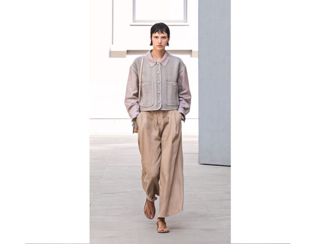 moda primavera estate 2021 wide pants