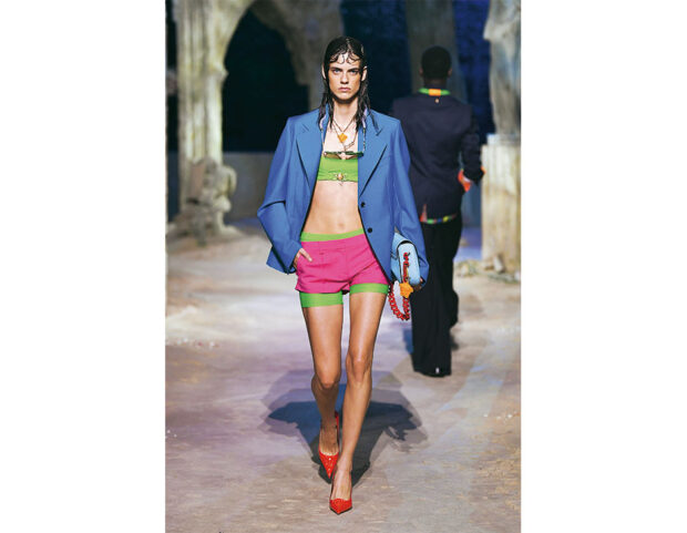 versace-ss21-hot-pants
