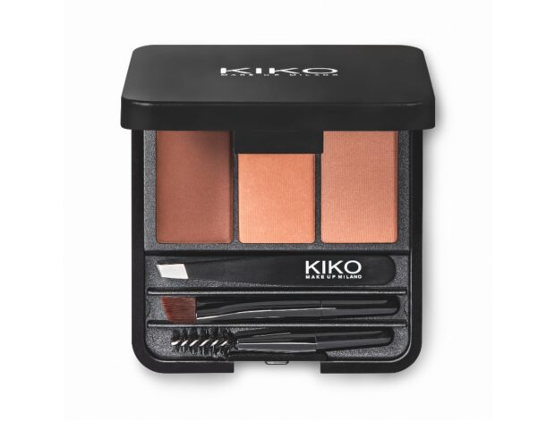 Eyebrow Expert Palette di Kiko Milano