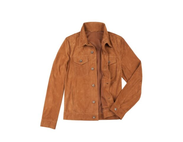 SS21_BROOKSFIELD_ suede_trucker_jacket