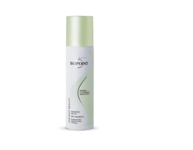 BIOPOINT_Instant Beauty_Dry Shampoo