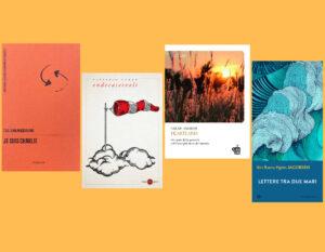 Libri per la primavera