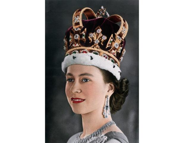 Regina-ElisabettaII