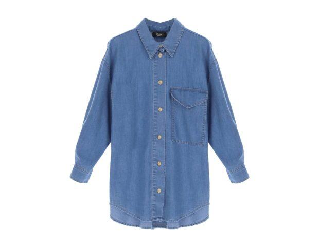 camicia jeans dixie pe 2021