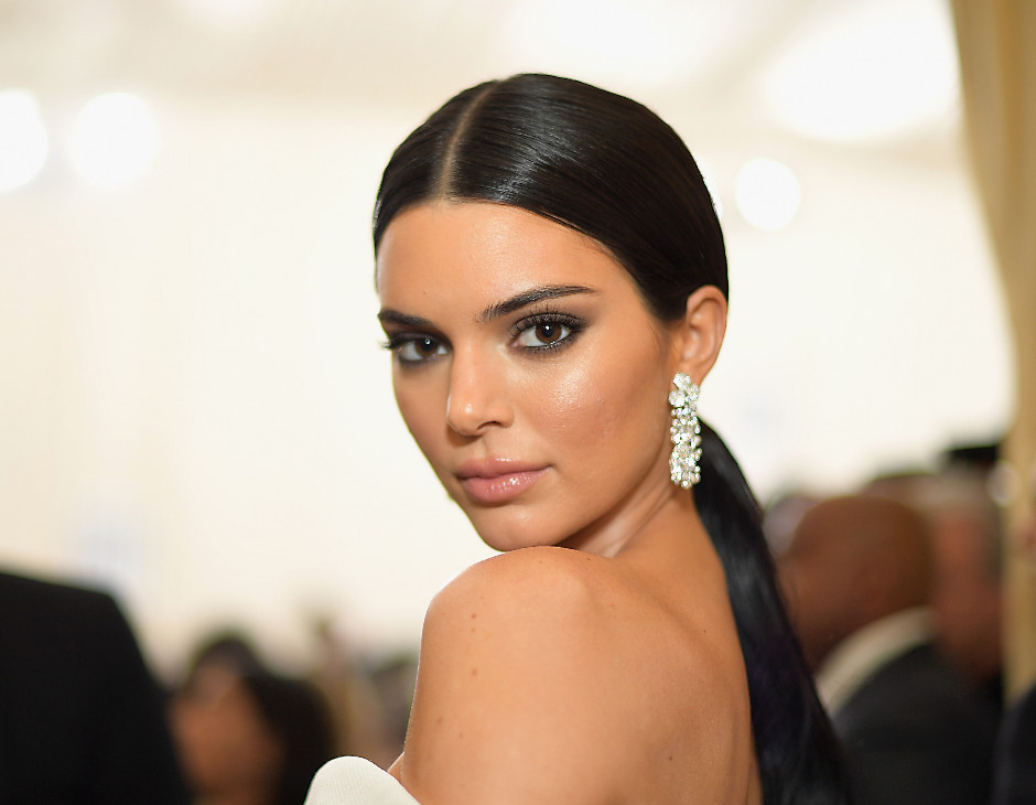 Kendall Jenner fidanzata