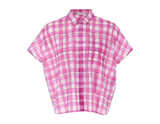 iblues camicia maniche corte