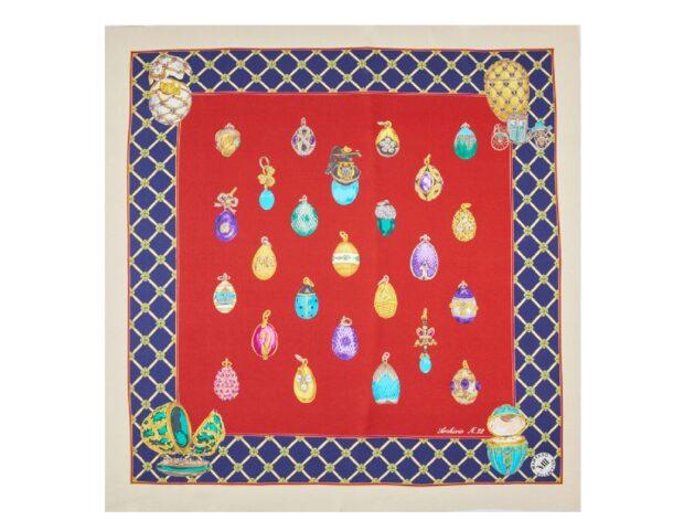 foulard 2