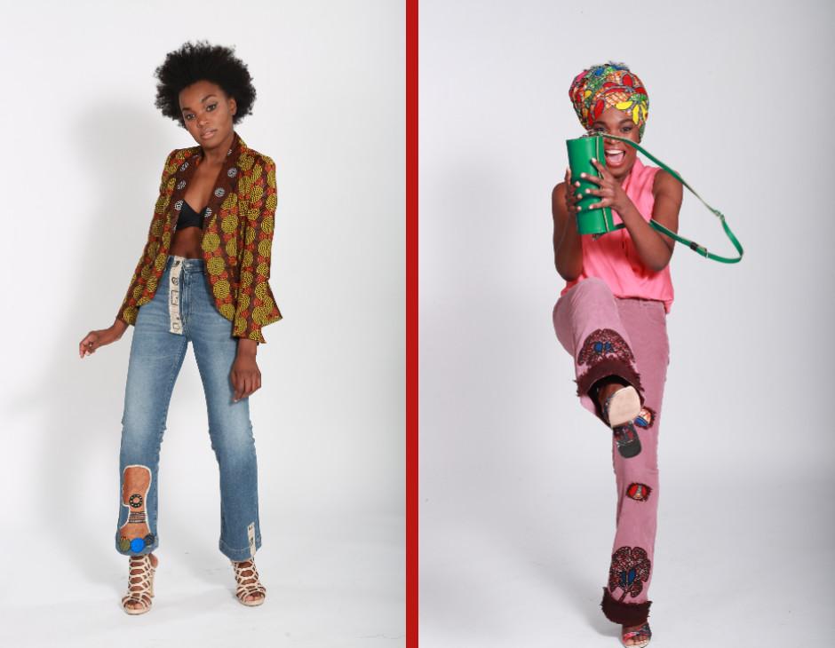 Afropolitan Chic