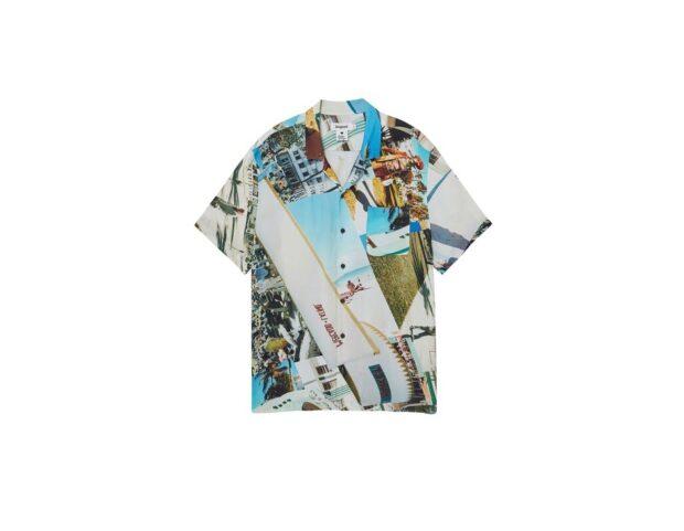 Desigual x Esteban Cortazar SS21 camicia
