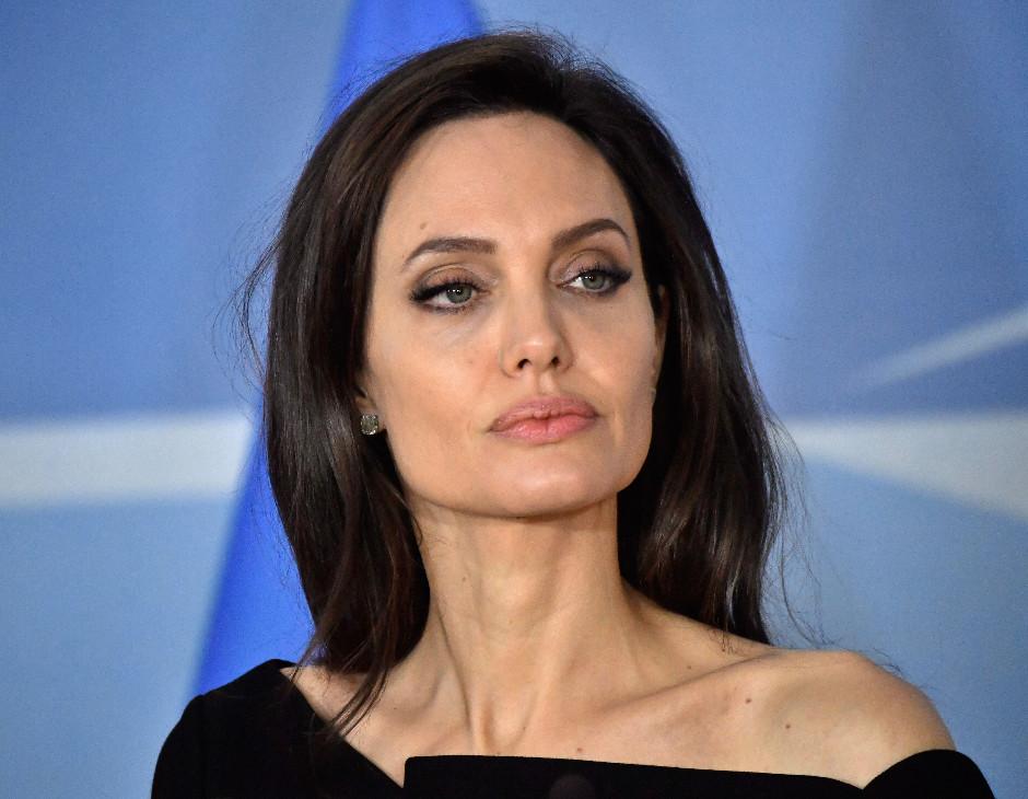 Angelina imbufalita